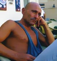 Gerardo Martino UN CORPO POVERO