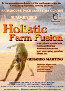 holistic farm fusion